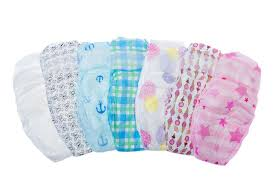 Hypoallergenic Disposable Diapers