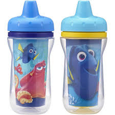 More Sippy Cups