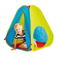 popup play tent